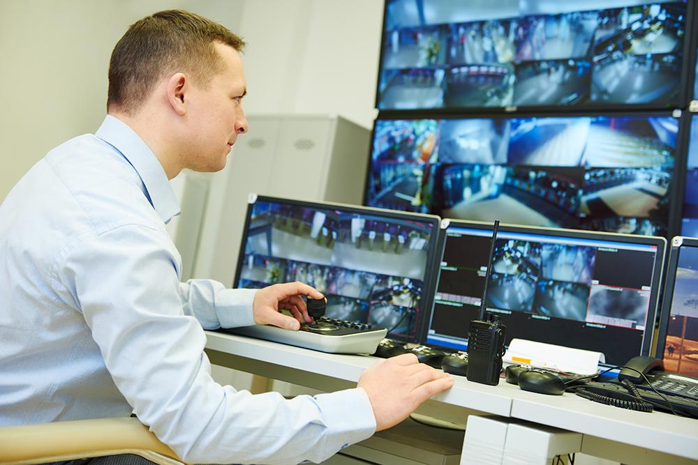 La vidéoprotection à l'heure de l'intelligence artificielle – RNMPS