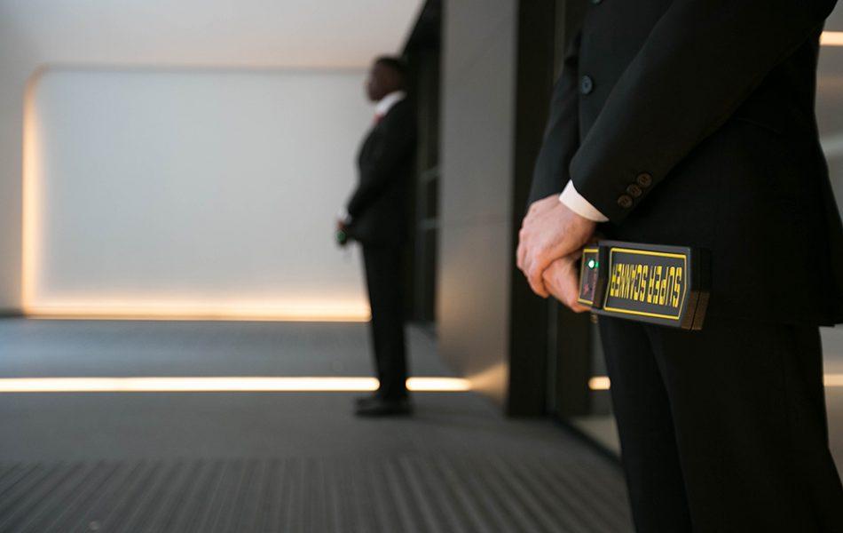 Sûreté et Sécurité : une question de définition