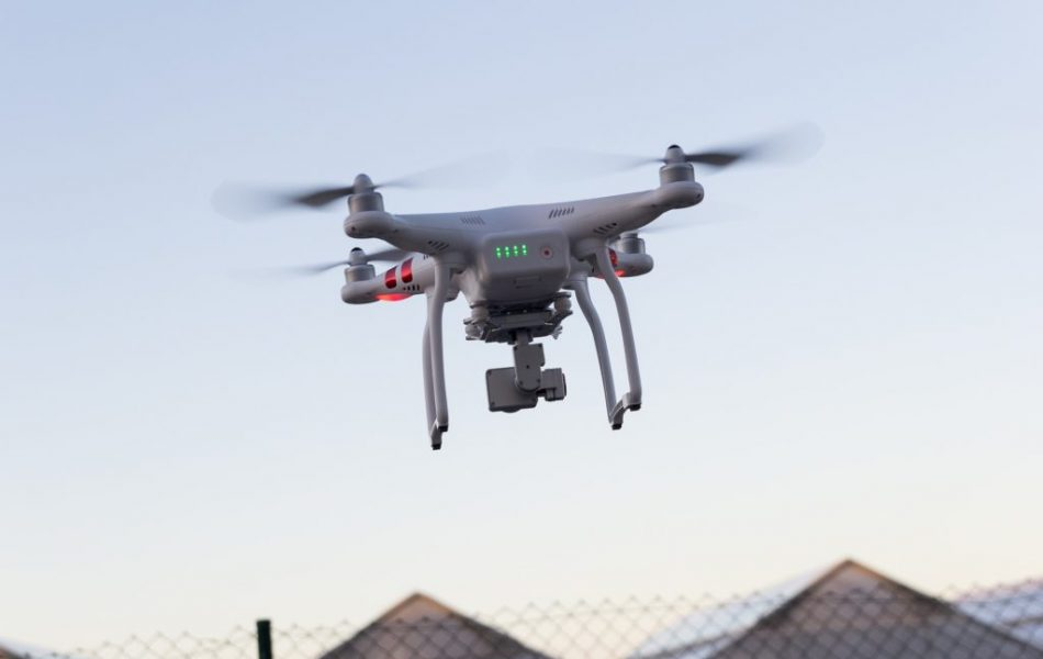 Les drones, nouveaux alliés de la sûreté et de la sécurité ?