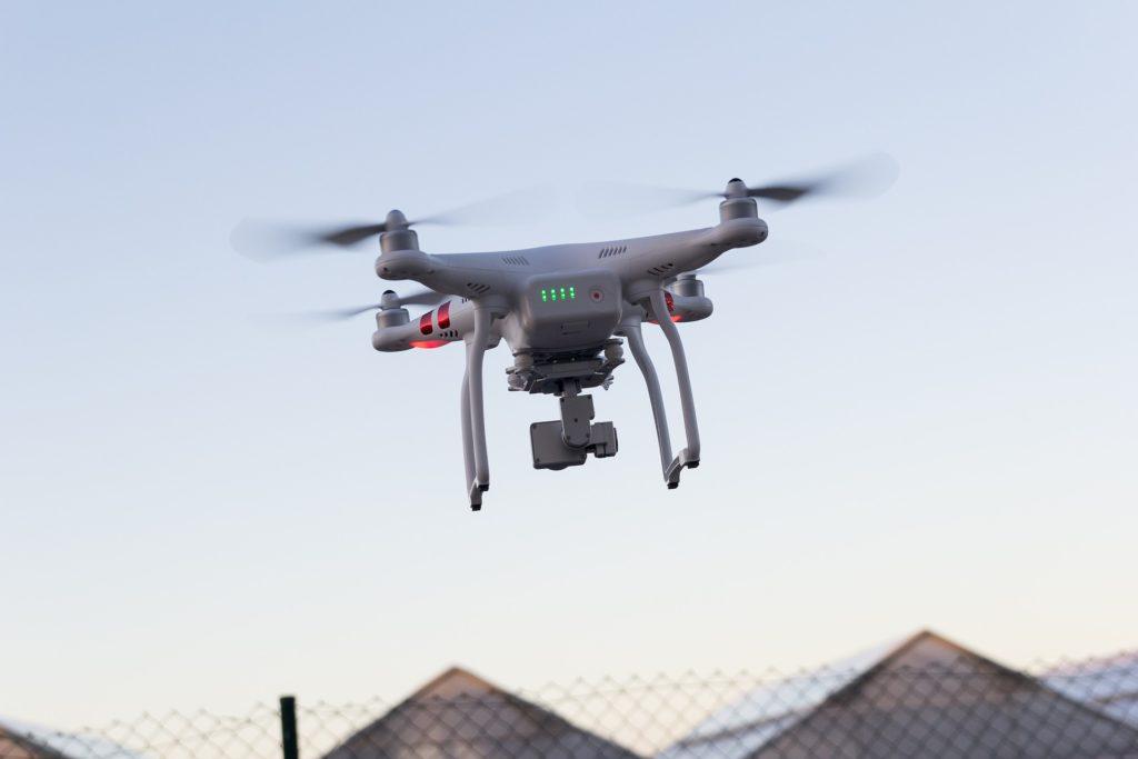 Les drones, nouveaux alliés de la sûreté et de la sécurité ? – RNMPS