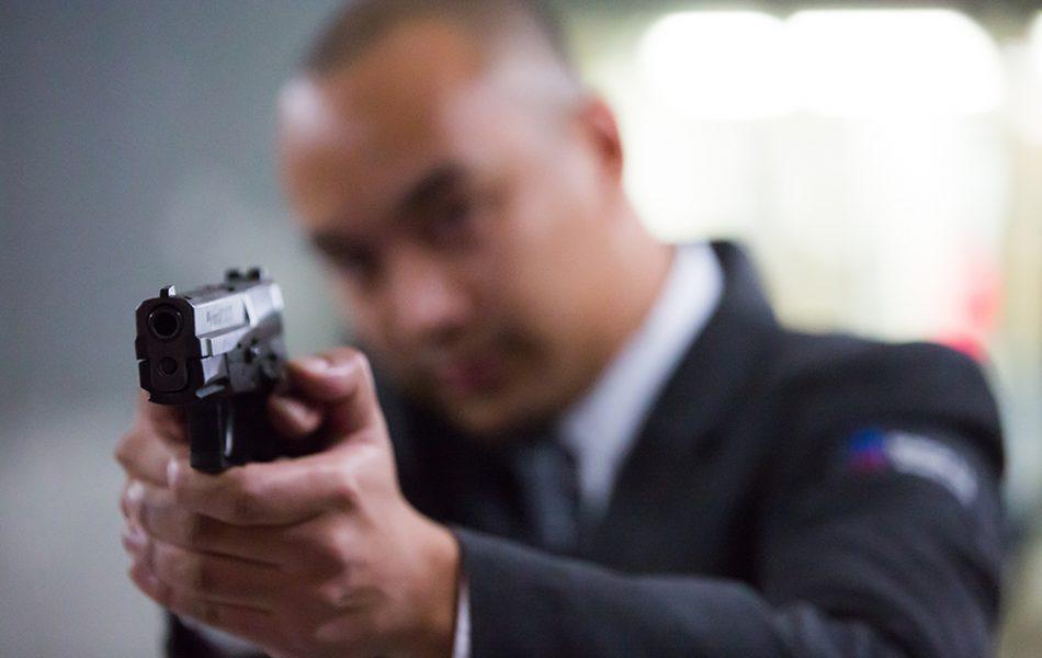 Débat : A-t-on raison d'armer les agents de sécurité privée ?