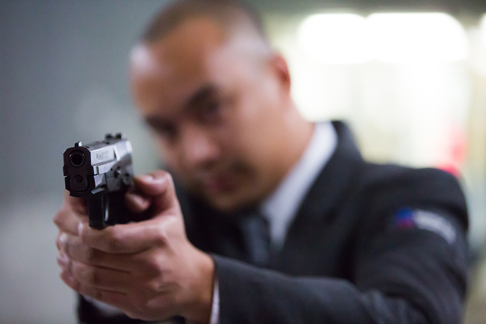 Débat : A-t-on raison d'armer les agents de sécurité privée ? – RNMPS