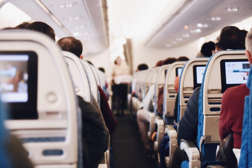 Comment assurer la sûreté aérienne en plein vol ? – RNMPS