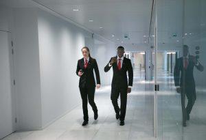 Agent de sécurité privée, un métier qualifié et prometteur – RNMPS