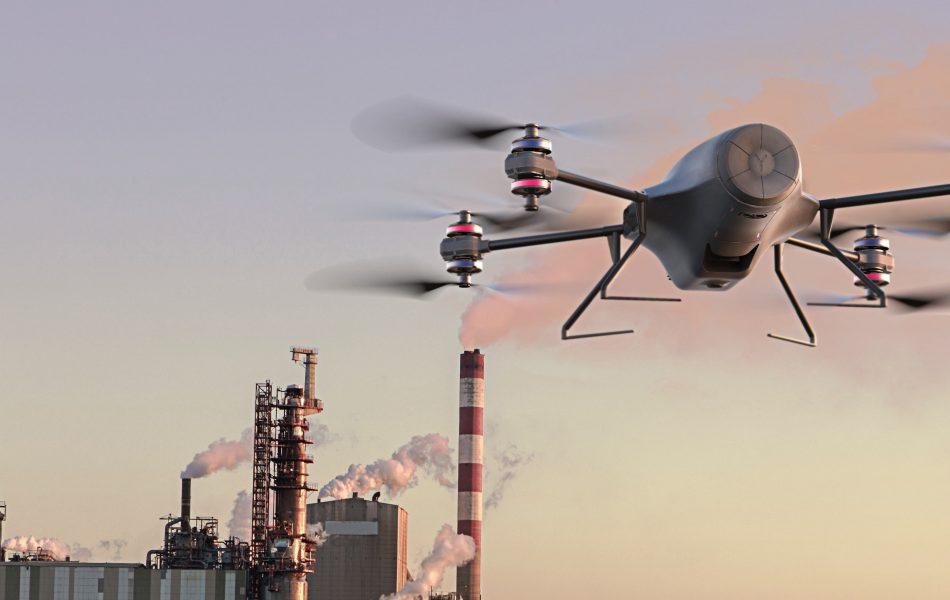 Pourquoi la sécurité privée doit se préparer à l'arrivée des drones