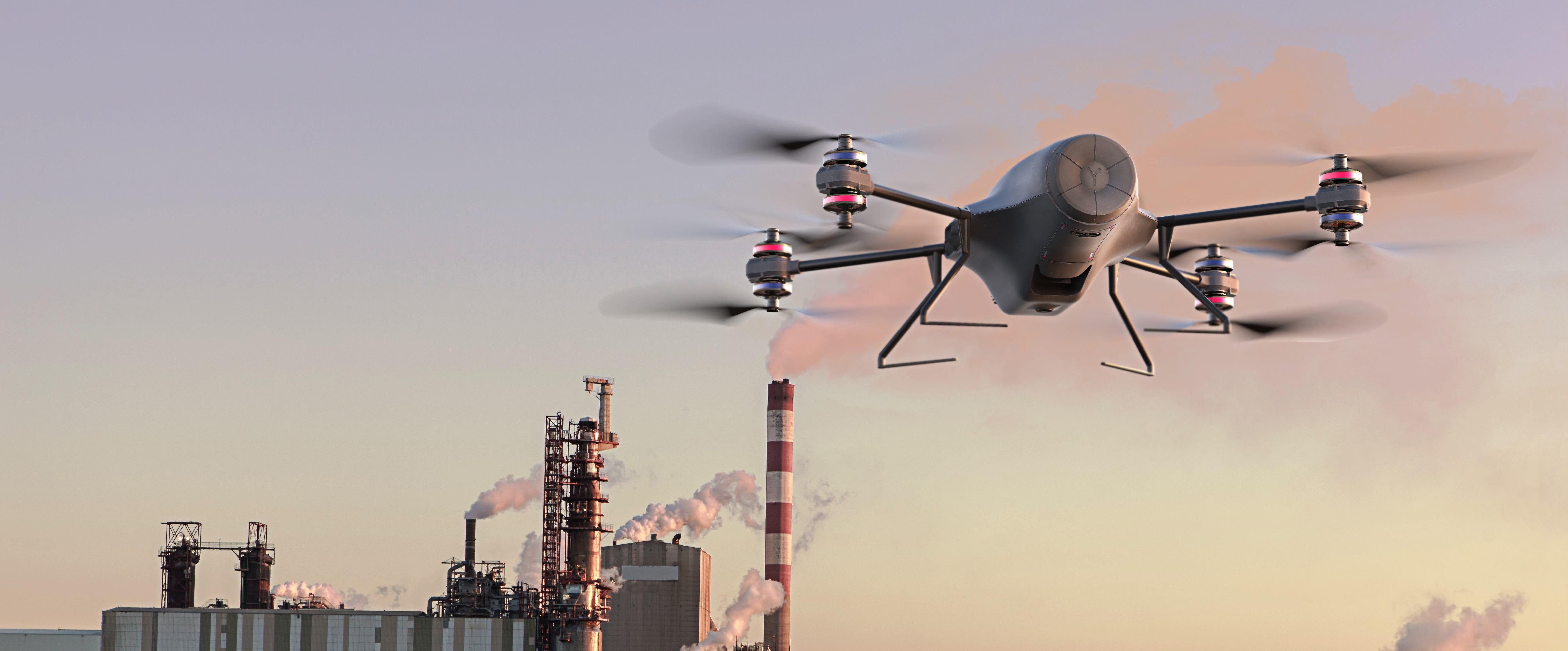 Pourquoi la sécurité privée doit se préparer à l'arrivée des drones – RNMPS