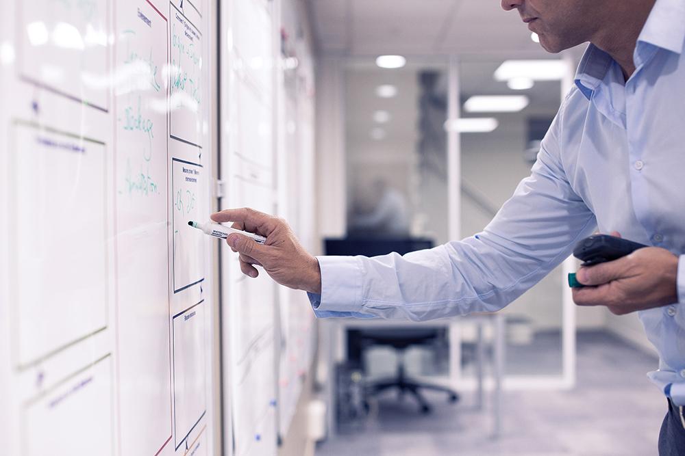 La sureté un enjeu stratégique majeur pour les entreprises – RNMPS