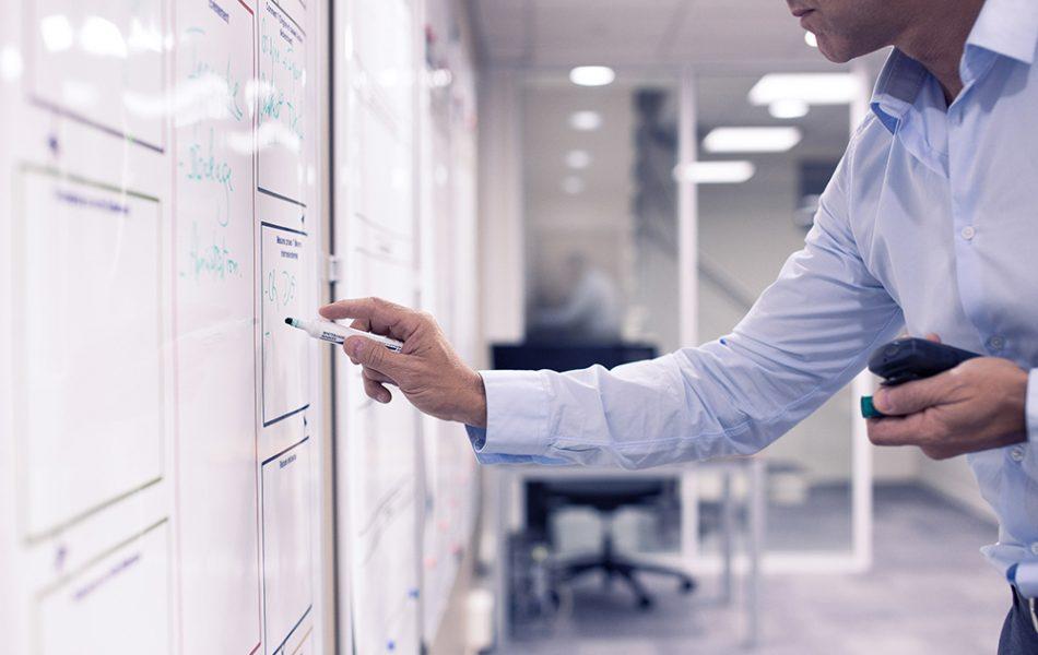 La sûreté, un enjeu stratégique majeur pour les entreprises