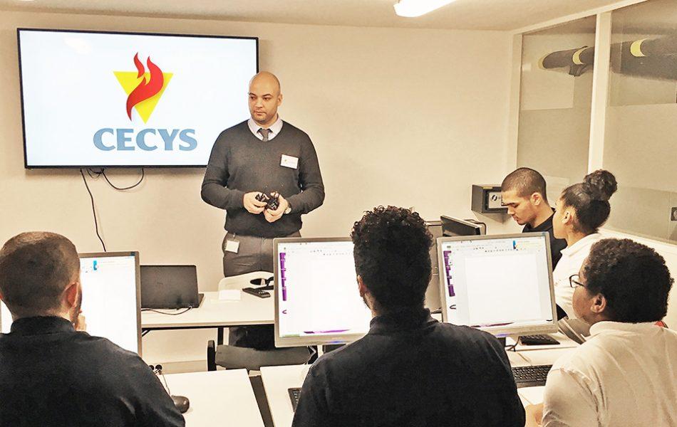 L'apprentissage, un parcours d'avenir pour les métiers de la sécurité privée