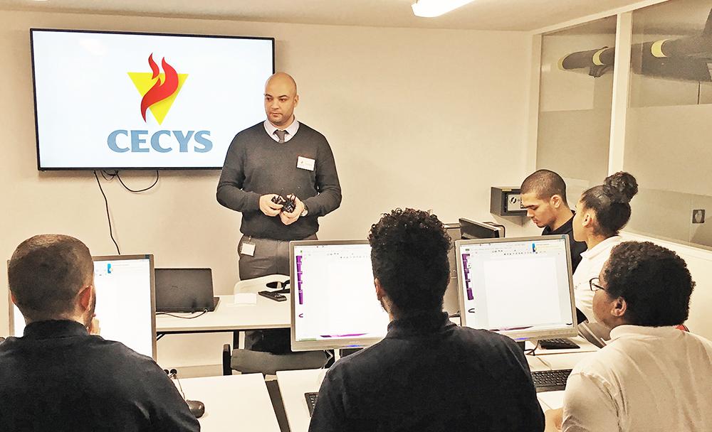 Le déploiement de l'apprentissage dans les métiers de la sécurité privée – RNMPS