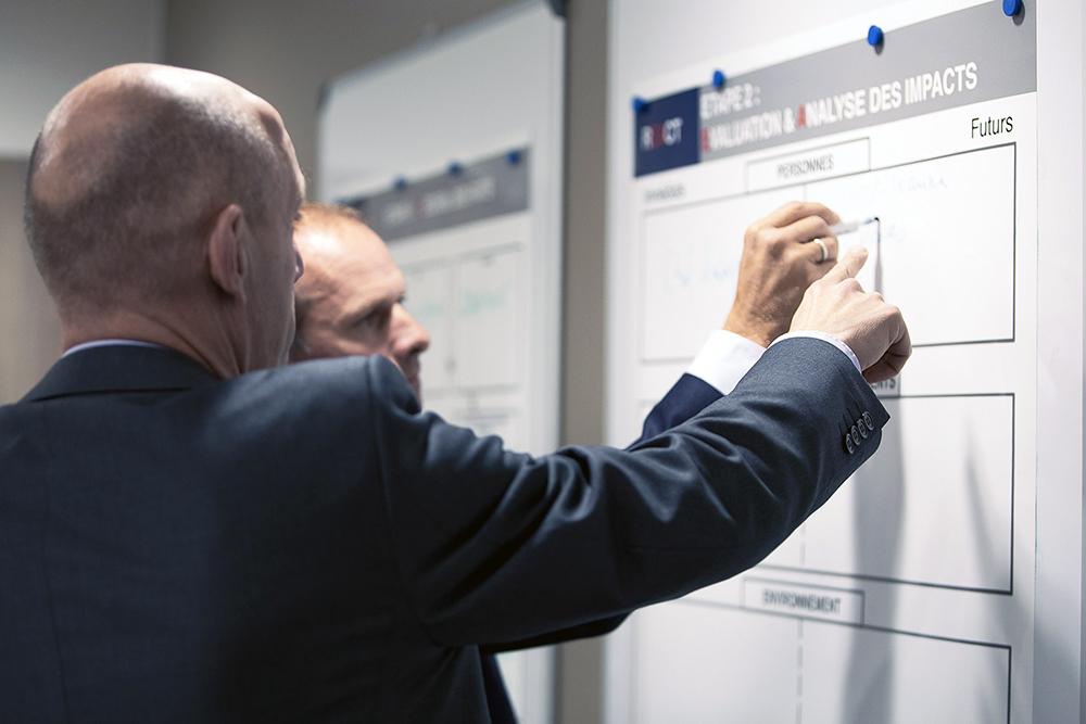 Qu'est-ce qu'une analyse des risques sûreté ? – RNMPS