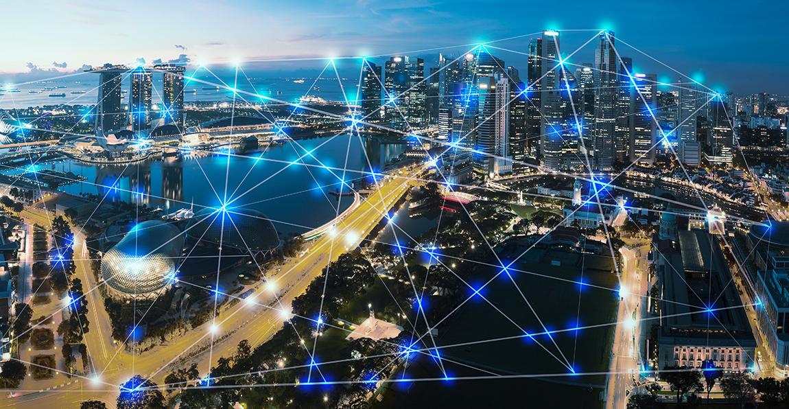Saga Smart City – RNMPS