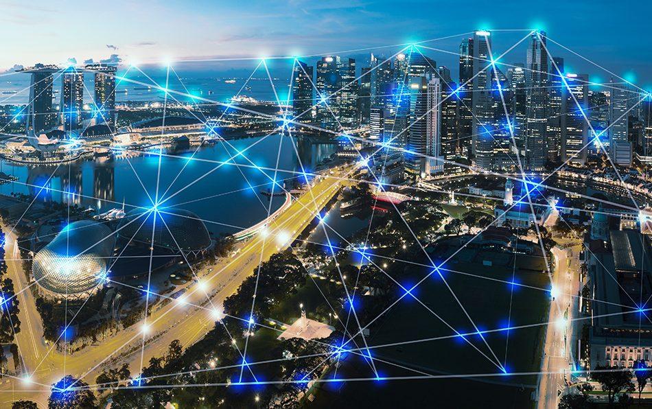 Saga Smart City #3 : Smart City et continuum de sécurité