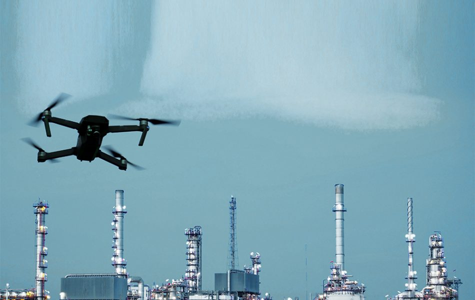 Solutions anti-drones #4 : Comment contrer le risque drone ?
