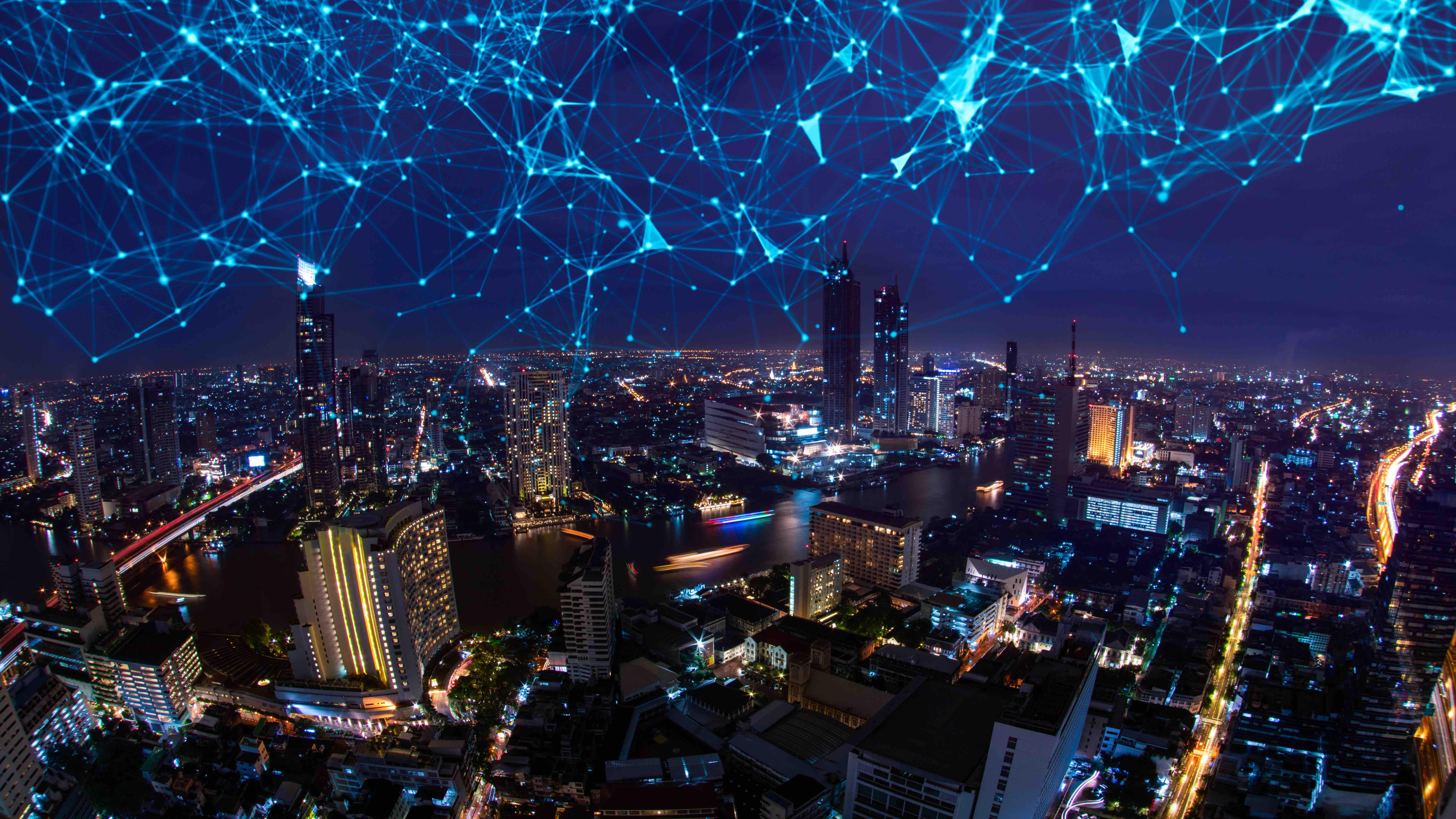La 5G, une révolution à venir pour la vidéosurveillance – RNMPS