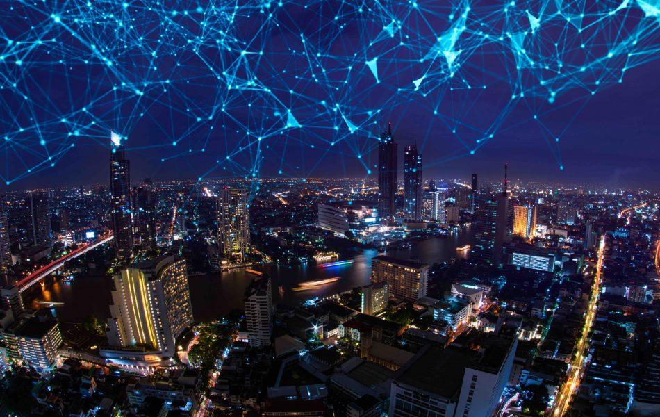 La 5G, une révolution à venir pour la vidéosurveillance ?