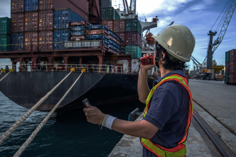 Le Code ISPS, un dispositif au service de la sûreté maritime internationale - RNMPS