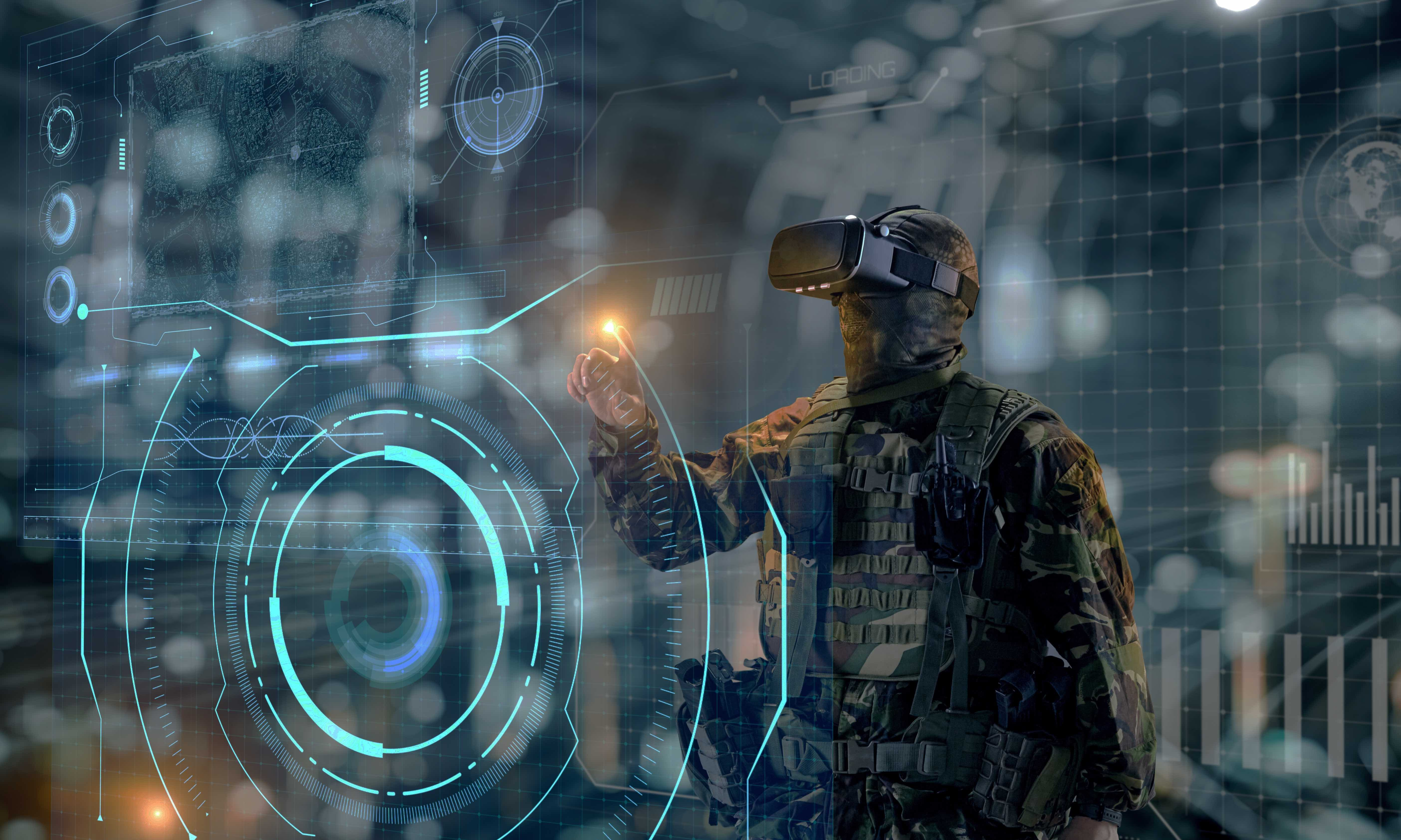 Sécurité privée et jeux vidéo : quelles synergies ? — RNMPS