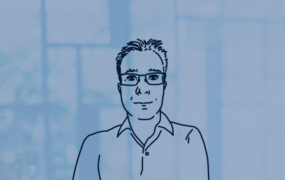 Portrait de décideur : Patrick de La Guéronnière, Directeur Sûreté d'Ingka Centres Holding B. V. – filiale du Groupe IKEA
