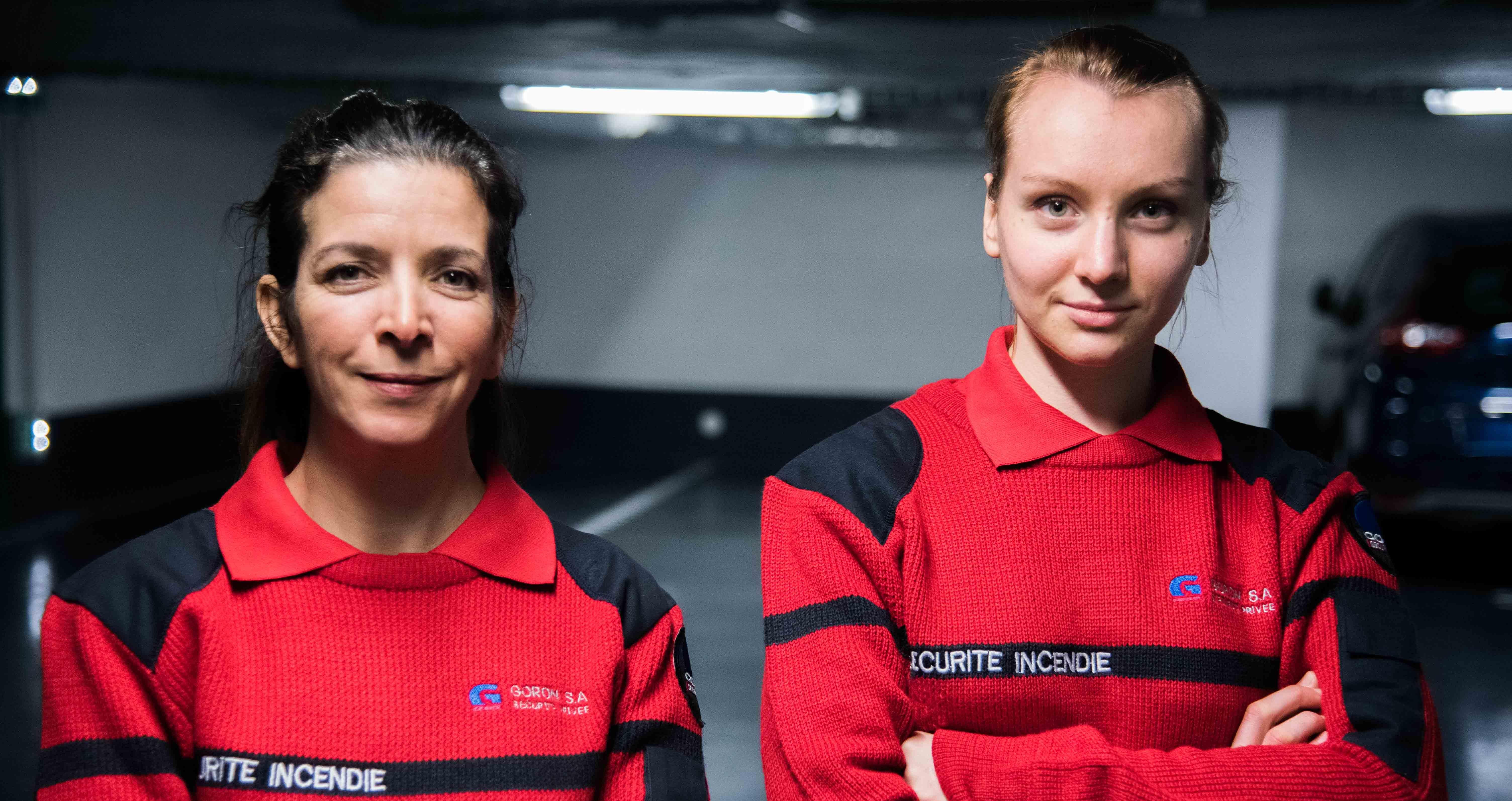 Baromètre : comment sont perçues les femmes dans le domaine de la sécurité/sûreté ? – RNMPS