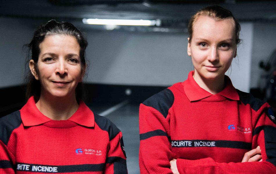 Baromètre : comment sont perçues les femmes dans la sécurité/sûreté ?