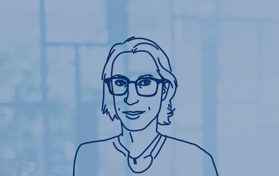 Portrait de décideur : Valérie Utges, Consultante en stratégie informatique et cybersécurité