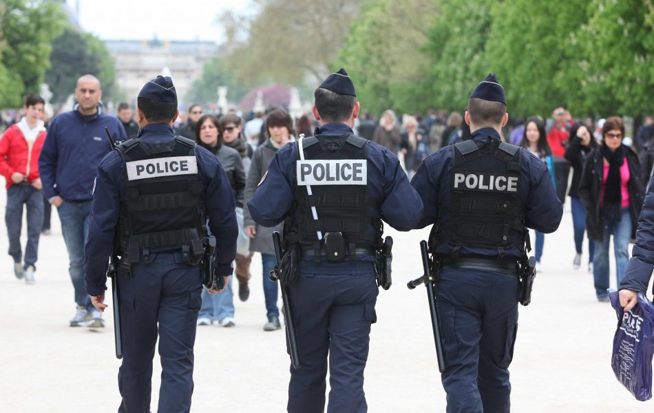 Qui nous protège ? Les effectifs de la sécurité en France