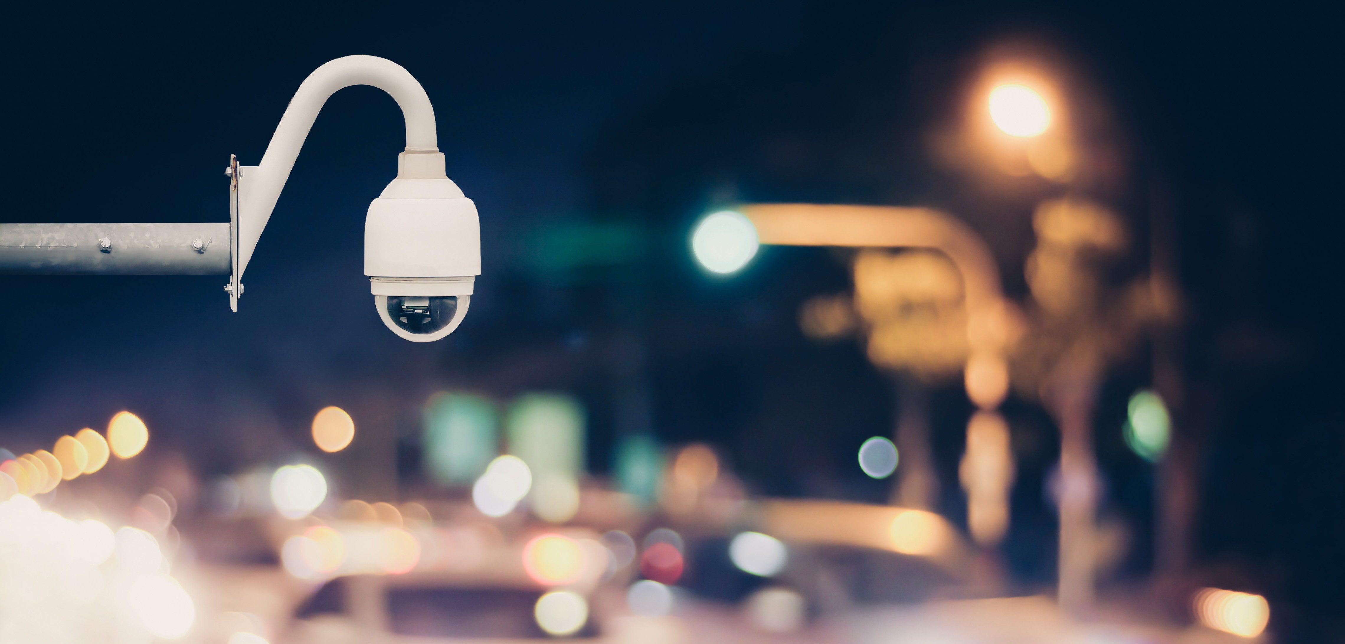Nouvelles technologies : le grand défi des entreprises de sécurité privée — RNMPS
