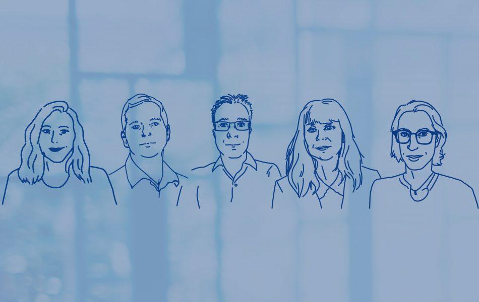 5 portraits de décideurs de la sécurité et de la sûreté à découvrir