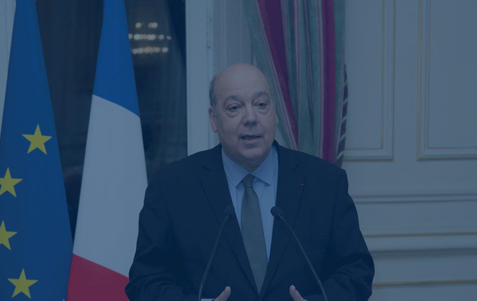 """Deux ans de la FFSP : pour Claude Tarlet, """"la sécurité privée doit prendre une part active dans le dispositif de sécurité intérieure du pays"""""""