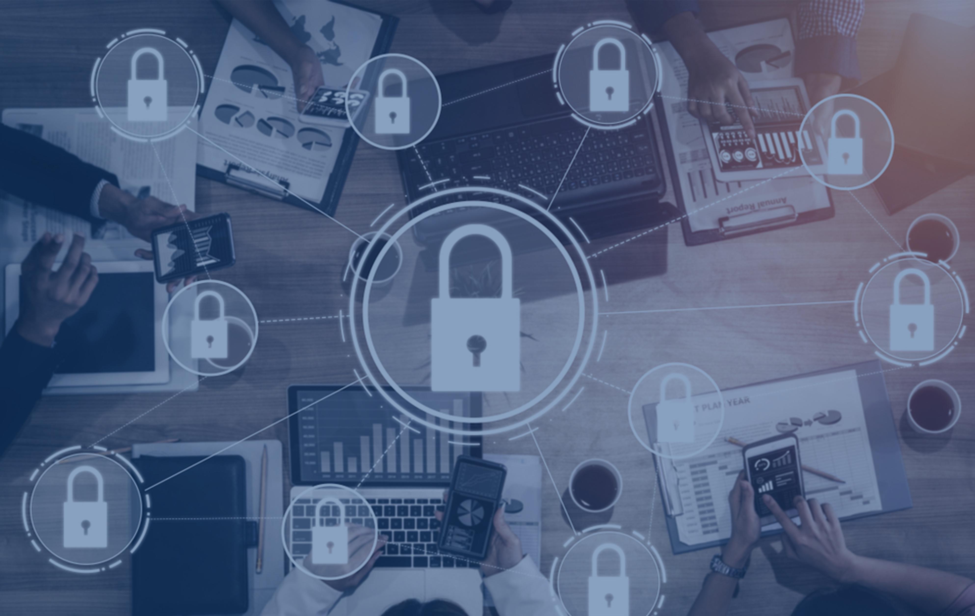 sécurité informatique et appareils électroniques