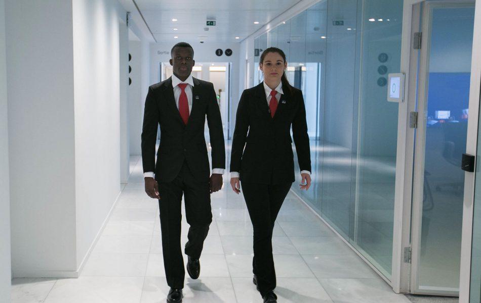 Sécurité privée : les postes qui recrutent en France