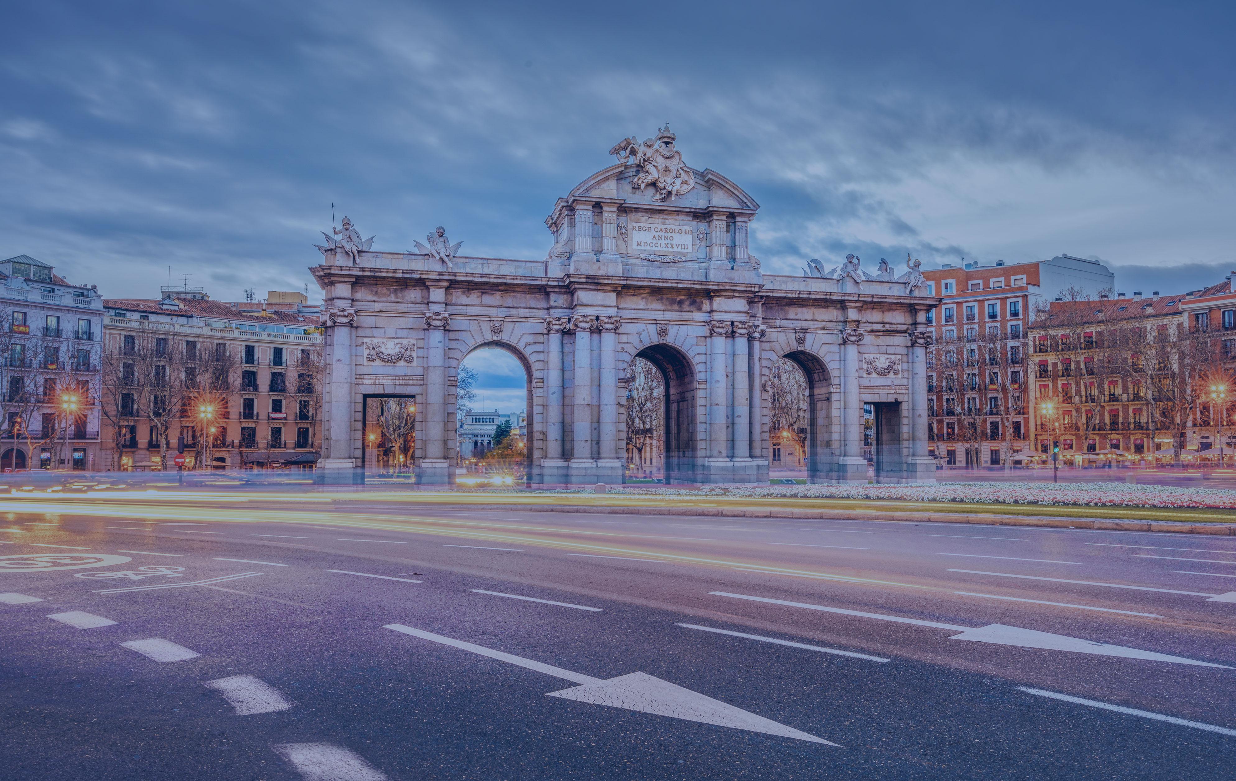 image place espagnole