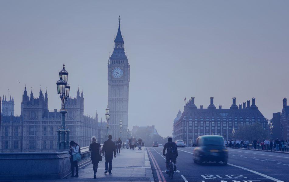 Tour d'Europe de la sécurité privée : l'Angleterre, le pays du libéralisme