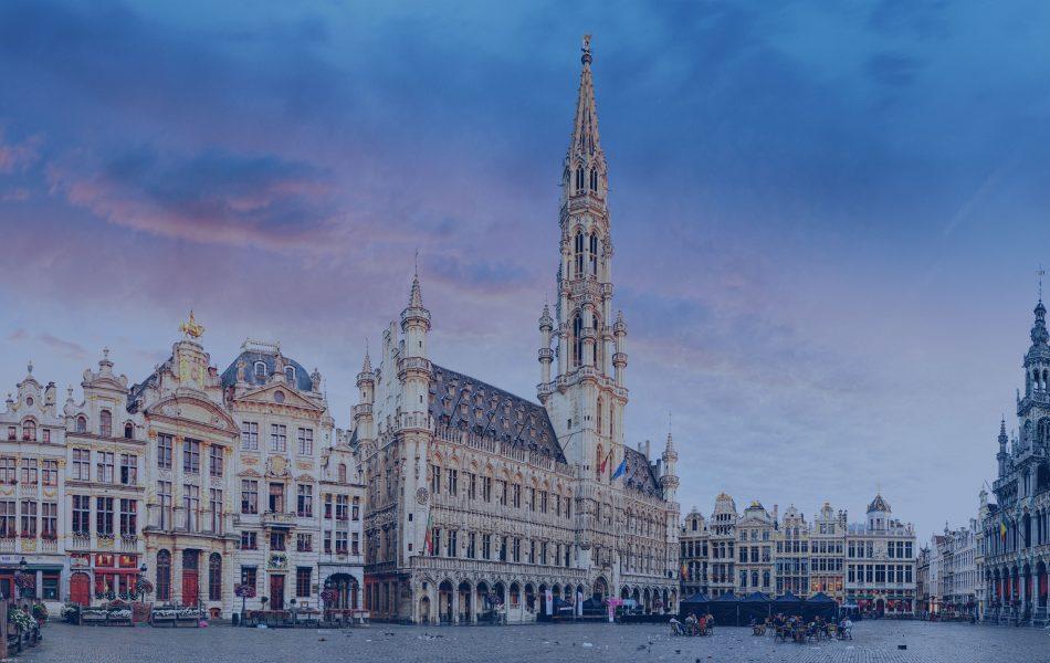 Tour d'Europe de la sécurité privée : en Belgique, une collaboration public-privé accrue