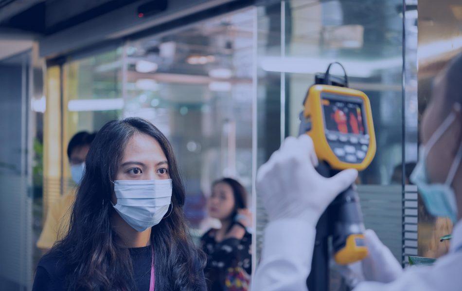 Les caméras thermiques seront-elles une arme dans la lutte contre le coronavirus ?