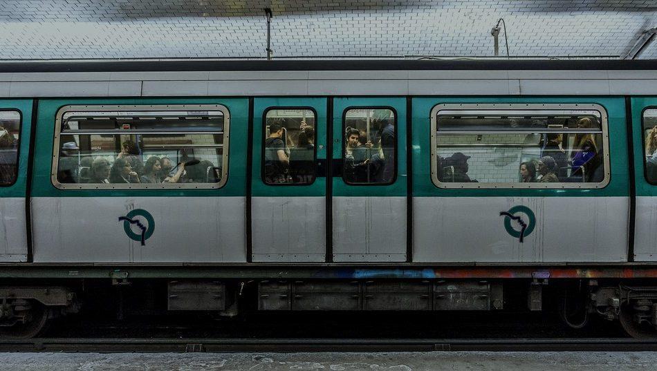 Le métro parisien, laboratoire de la vidéoprotection de demain