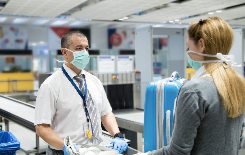 Coronavirus : fortes turbulences pour la sûreté aéroportuaire