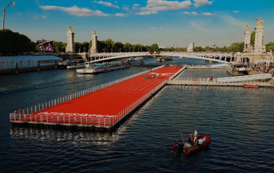 Claude Tarlet : « Pour les JO de Paris, sécurité et sûreté ne peuvent plus être séparées »