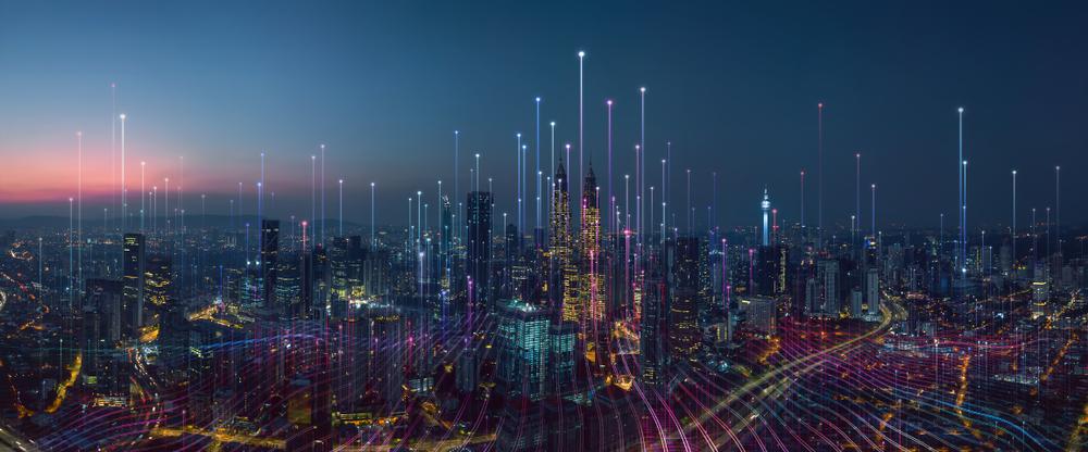 Ville intelligente et edge computing