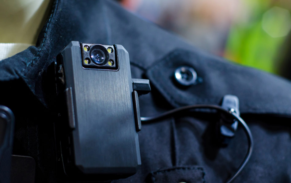 2021 sera-t-elle l'année des caméras-piétons en France ?