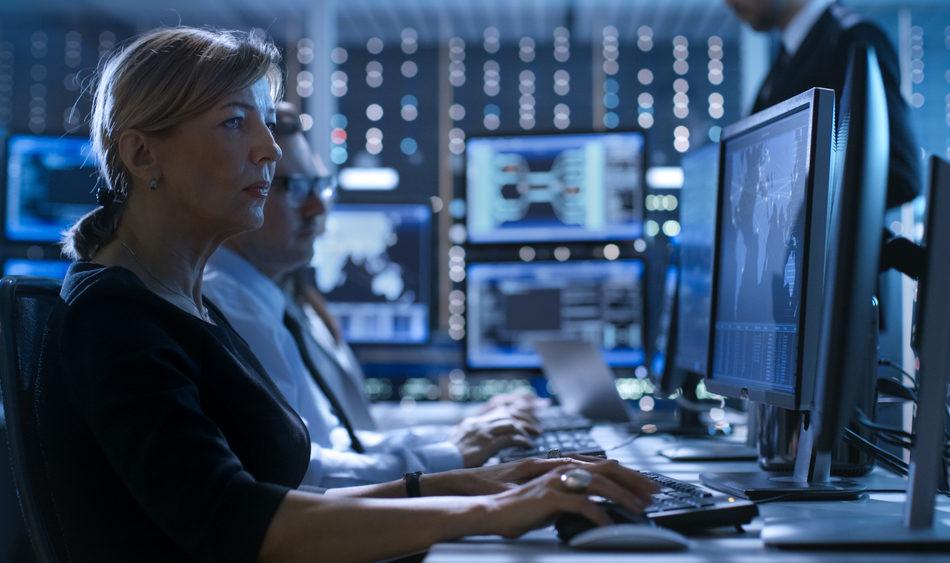 Le long combat des femmes dans la cybersécurité