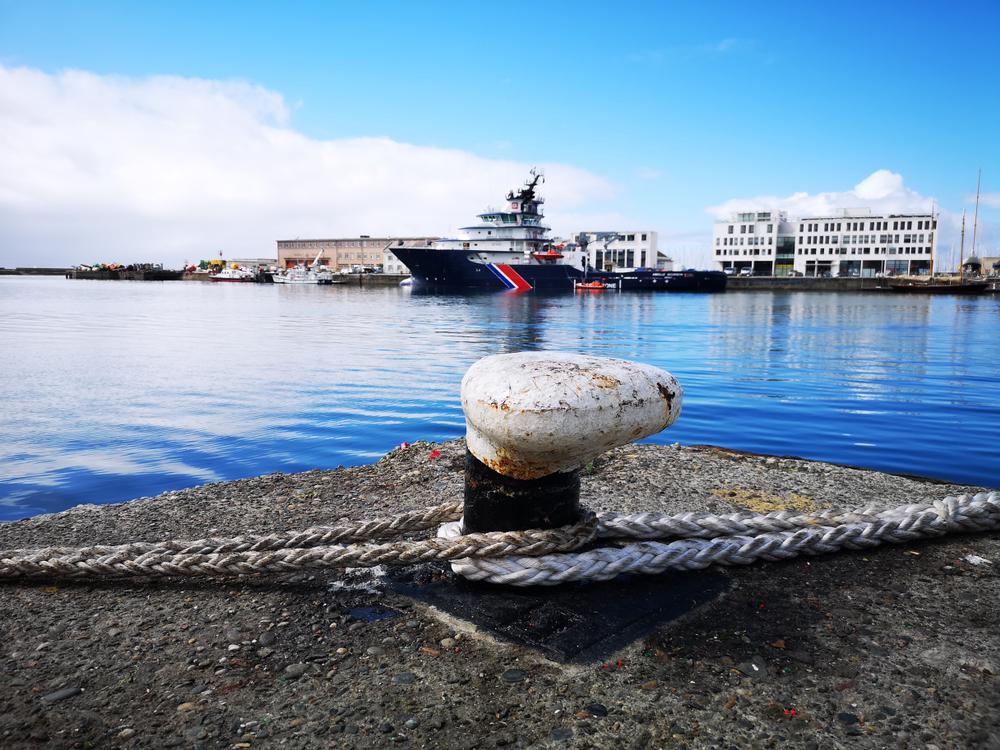 Le port de Brest face à l'enjeu cyber