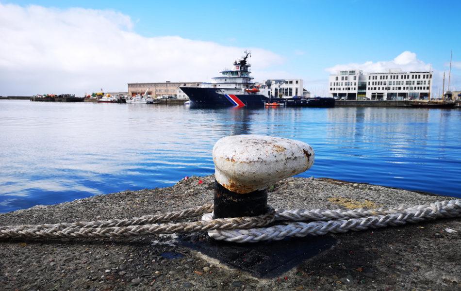 Secteur maritime : la nouvelle association France Cyber Maritime fourbit ses armes contre les cybermenaces