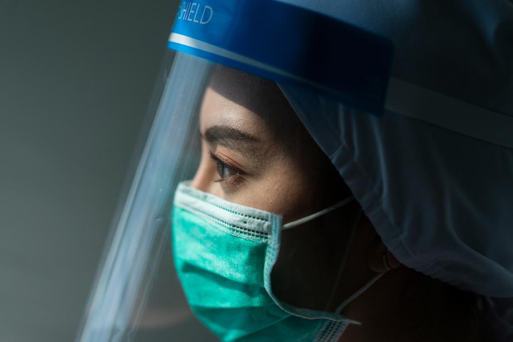 Une médecin face à la crise du Covid 19