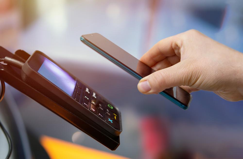 Nouveaux moyens de paiement : le téléphone